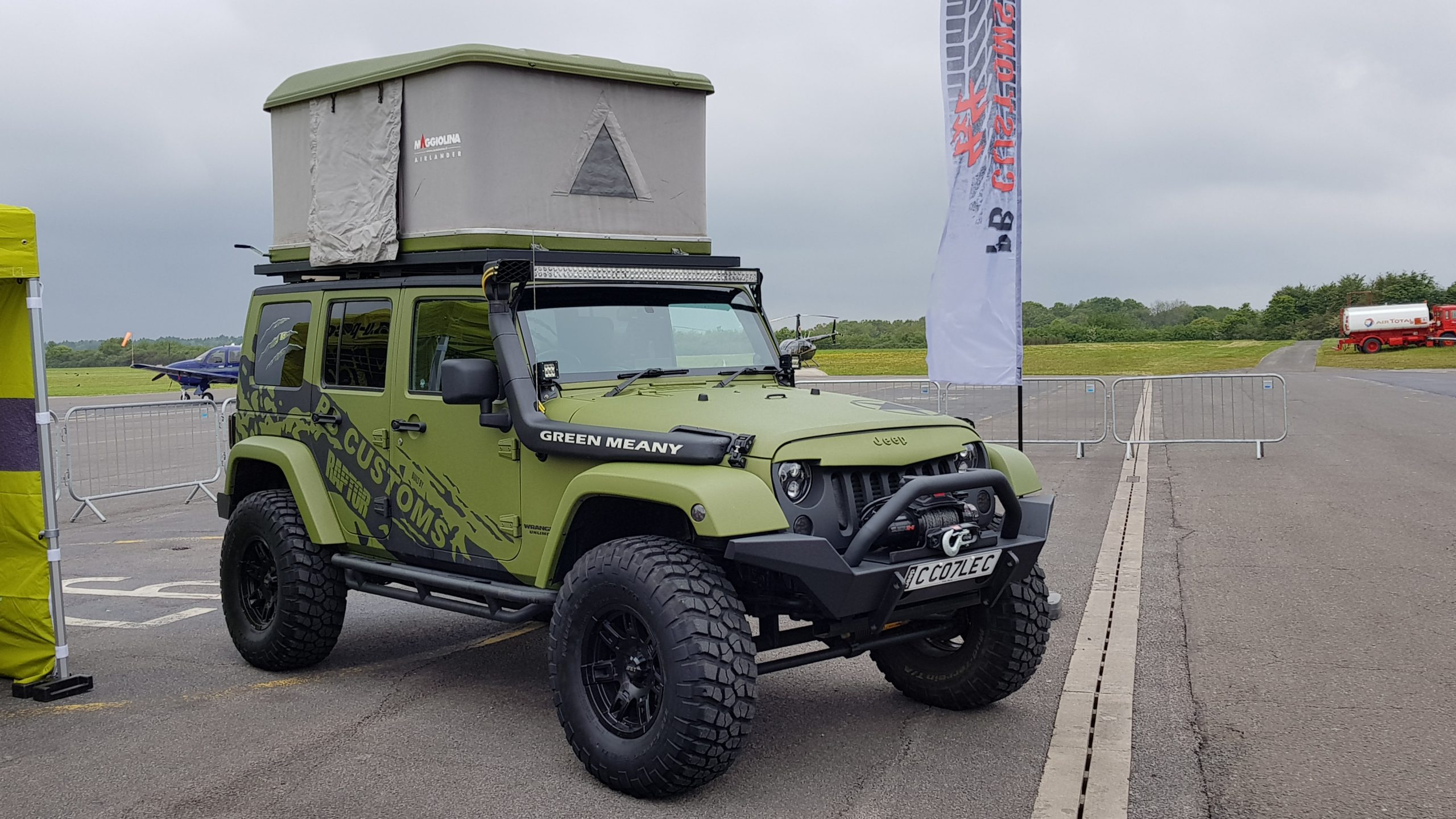 4x4 Projects Inc Mods Builds Overland Conversions From Pb Customs