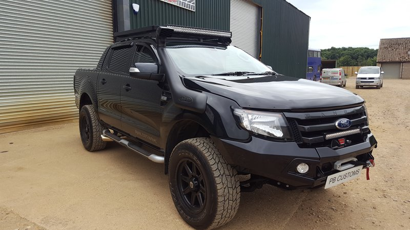 4x4 Projects Inc Mods Builds Amp Overland Conversions From